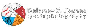 Delaney B. James Sports Photography