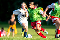 West Hollow vs Northport 9-28-15