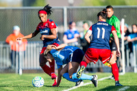 Sky Blue FC v Washington Spirit 4-24-16