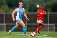 Sky Blue FC vs Houston Dash